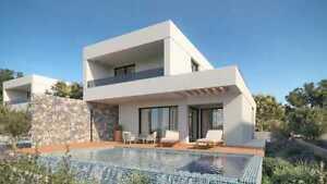 Villa Ferienhaus Kroatien Kaufen Pool 8P Boot Yacht