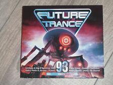 FUTURE TRANCE VOL. 93  3 CD's NEUWERTIG