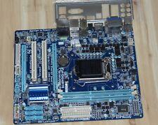 Gigabyte Technology GA-H55M-D2H, LGA 1156 Motherboard