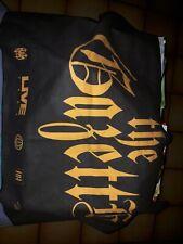 The Gazette towel, europe tour the ninth, vip towel, visual kei, VK, ruki, uruha