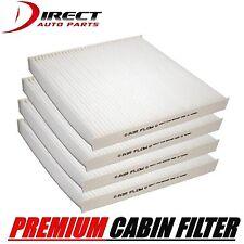 4 -C25870 CABIN AIR FILTER FOR CHRYSLER / DODGE / INFINITI / NISSAN / VOLKSWAGEN