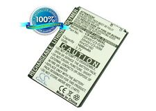 3.7V battery for HTC Touch Pro II, T7377, Ozone, S520, S511, T7373, Maple 100, S