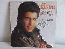DAVID KINOR Le piano d en haut 15113