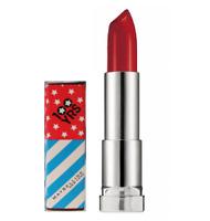 MAYBELLINE 547 Pleasure me red - Rouge à lèvre Color Sensational LIMITED EDITION