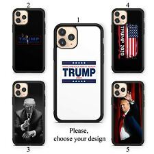 Trump Election case for iphone 11 XR Pro SE Max X XS 8 plus 7 6 TPU cover SN