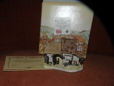David Winter Cottages Berkshire Milking Byre Mib With Coa