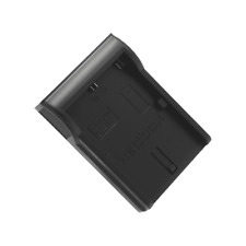 HedBox RP-DLPE6 Battery Charger Plate for Canon LP-E6 for RP-DC50/40/30