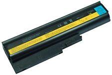 Battery for IBM Lenovo Thinkpad T60 T60P T61P R60 R60E 41U3198 Series