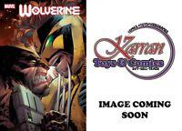 Marvel Comics 2020 Wolverine #8 XOS Kubert Main + Sienkiewicz Variant  NM 12-30