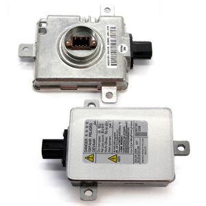 Mitsubish W3T16271 Xenon HID Headlight Ballast ECU Control Unit D2S D2R A14