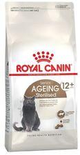 4 kg ROYAL CANIN Ageing 12+ Sterilised