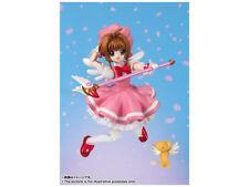 S.H. Figuarts Sakura Kinomoto (pink dress)