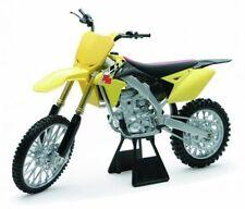 NewRay SUZUKI rm-z450/RM-Z450 Modelo 2014 MOTOCROSS 1:6