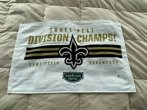 Saints Three Peat Division Champs Towel Out At Wild Card Game vs Vikings 2020
