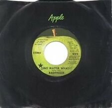 BADFINGER - NO MATTER WHAT - APPLE 45 - STAR ON LABEL