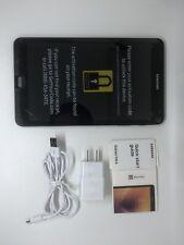"Samsung Galaxy Tab 4 SM-T380 7.0"" 16GB (Wi-Fi), 2GHz Quad-Core - Black"