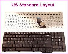 Nouvel ordinateur Portable US Clavier Pour Acer Aspire 7620 G 8920 G 6530 6530 G Noir