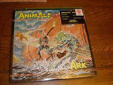 The Animals LP Ark Power SEALED