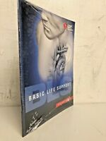 Basic Life Support (BLS) Provider Manual by American Heart Association 2016 NEW