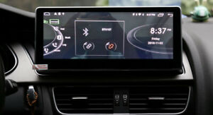 "Audi A4 B8 A5 Q5 10.25"" Android 10.0 8core 1920P Autoradio 4+64GB RAM Navi GPS"