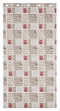 Catherine Lansfield Polycotton Modern Curtains & Blinds