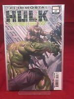 Immortal Hulk #27 2019 Marvel Comics Alex Ross