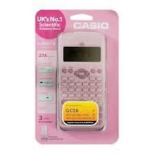 Casio FX-83GTX Scientific Calculator