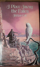 Fiction - Fantasy - First Edition - A Place amon the Faleen by Adrian Cole, 1986