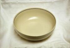 "Vintage ""Stitches"" Euro Ceramica Inc. 9"" Serving Bowl"