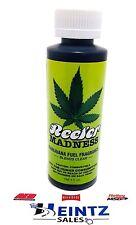 Power Plus Lubricants Reefer Madness Marijuana Fuel Fragrance Car Motorcycle ATV