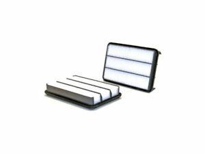 For 1999-2001 Isuzu VehiCROSS Air Filter WIX 52591RH 2000 3.5L V6 Air Filter