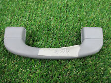 BMW 1 Series E87 Front Left or Right Roof Handle Grab Assist Grey 7033659 (b)