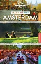 Lonely Planet European Travel Guides Netherlands