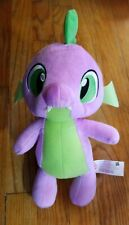 MY LITTLE PONY SPIKE Baby Dragon Hasbro 2016 Stuffed 12""