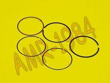 ANILLOS DE LA SERIE PISTÓN MALAGUTI F18 CIAK 125 2000/06 Ø 52,4 CÓDIGO 57100500