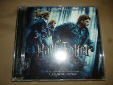 Harry Potter and the Deathly Hallows Part 1 Original Motion Picture Soundtrack
