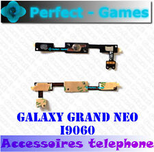 Samsung galaxy Grand Neo i9060 bouton accueil home button keypad sensor flex