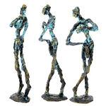 Skulptur Malerei Grafik