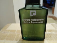 Paco Rabanne Pour Homme 3.4 OZ 100 ml Eau de Toilette Spray Cologne