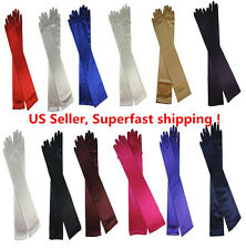Women's Evening Party Formal Gloves  22
