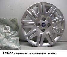 ENJOLIVEUR DE ROUE 14 POUCES FIAT DOBLO - 51766084