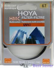 Genuine NEW Hoya 46mm HMC Multicoated UV(C) 46 mm Filter
