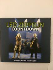 Led Zeppelin – Countdown  nice new item cd.