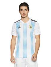 Maillots de football des sélections nationales argentins taille L