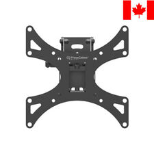 PrimeCables® TV Wall Mount Bracket Tilt Swivel LCD LED 23 24 26 27 32 37 40 42