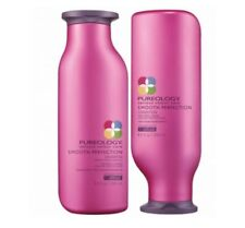 Pureology Smooth Perfection Shampoo and Conditioner 250ml Duo Pack