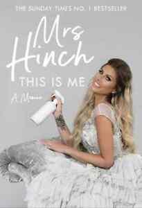 This Is Me: A Memoir by Mrs Hinch