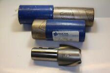 "Fastcut Special End Mill 1 1/4"" x 2"" x 2 1/64"" .020 Rad 4 1/2"" Long 2 Flute 2 pc"