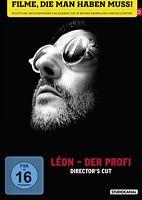 Leon - Der Profi - Director's Cut               | Digital Remastered | DVD | 048