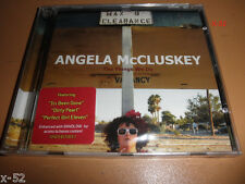 ANGELA McCLUSKY of wild colonials telepopmusik SOLO cd THE THINGS WE DO